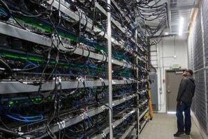 استخراج ارز دیجیتال با انرژی پاک