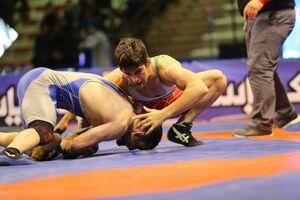 امیرمحمد یزدانی و امامی المپیکی شدند