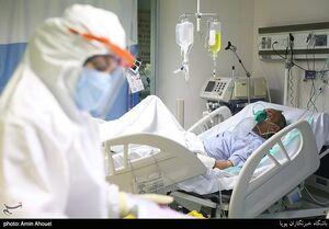 پیشگیری از کرونا در تهران صرفاً بازی با الفاظ است!