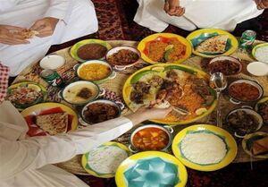 وزیر سعودی: سالانه ۴۰ میلیارد مواد غذایی در کشور هدر میشود
