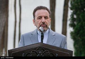 واعظی: به دنبال آزادی زندانیان ایرانی در آمریکا هستیم/ مذاکراتی در این زمینه صورت گرفته است