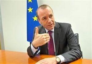 درخواست مقام پارلمان اروپا برای تشدید تحریمها علیه روسیه