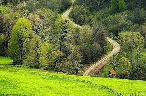 تصاویری از مازندران زیبا