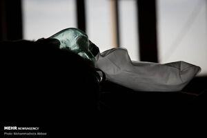 عکس/ شلوغی دوباره بیمارستانها
