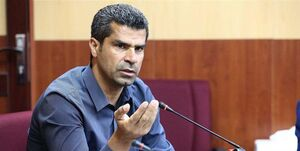 استعفای ساعی از سمت مدیر فنی تیم ملی تکواندو