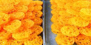 قیمت زولبیا و بامیه در ماه رمضان تعیین شد