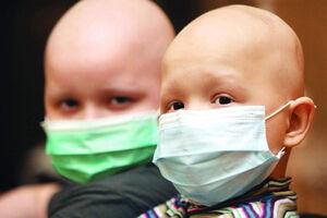 موثرترین روش درمان کودکان مبتلا به سرطان خون