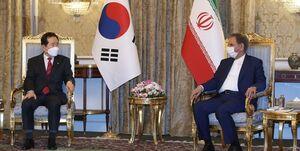 پافشاری ایران بر خسارات تأخیر در پرداخت پول های بلوکه شده در کره