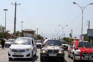 عروسی کرونایی ۴ داماد را راهی بازداشتگاه کرد