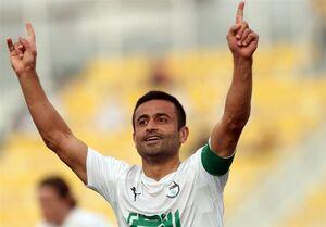 یک بازیکن ایرانی در تیم منتخب فصل لیگ ستارگان قطر +عکس
