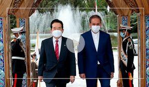 فیلم/ فارسی حرف زدن نخست وزیر کره جنوبی