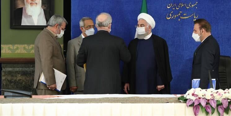 تهران قرمز کرونایی؛ ریتم شهر تغییری نکرده