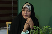 فائزه هاشمی چهرهای انتخاباتی با پشتوانه انقلابی است