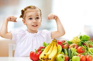 ارتباط میان رژیم غذایی کودکان با اضطراب در بزرگسالی
