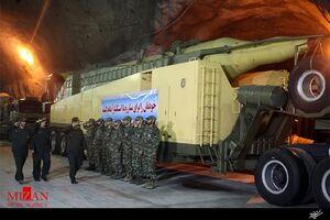 درخشش هوافضای سپاه در ارتقای قدرت موشکی ایران