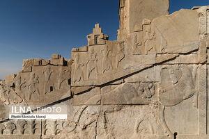 عکس/ زیباییهای تاریخی ایران