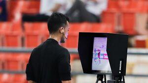 حذف VAR از لیگ قهرمانان آسیا