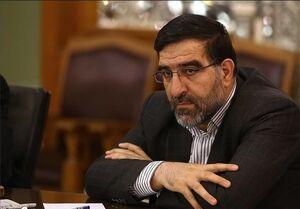 امیرآبادی: برای انتخابات ریاست جمهوری ثبت نام میکنم