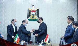 اعلام جزییات برنامه اقدام مشترک ۵ ساله ایران و عراق