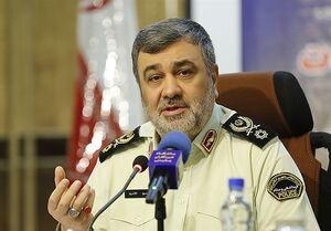 دستگیری عوامل حمله به پاسگاه کورین
