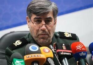 دستور سرلشکر سلامی برای ایجاد بیمارستان ۱۰۰ تختخوابی سپاه در گلستان