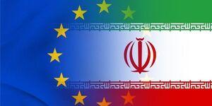 اتحادیه اروپا ۸ فرد و ۳ نهاد ایرانی را تحریم کرد