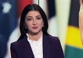 فیلم/ مجری اینترنشنال: چرا اسرائیل به ایران حمله نظامی نمیکند؟