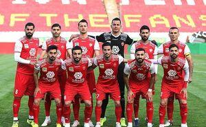 عکس/ برنامه دیدارهای پرسپولیس در مرحله گروهی لیگ قهرمانان آسیا
