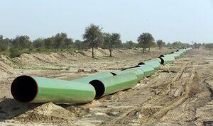 سارق لولههای انتقال نفت در هفتکل دستگیر شد