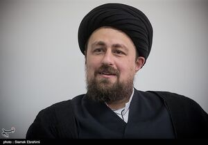 حمله روزنامه اصلاحطلبان به حسن خمینی