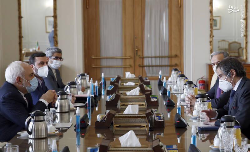 خرابکاری در نطنز و حضور اسرائیل در مذاکرات وین/ موضع بایدن درباره برجام را نتانیاهو تعیین میکند