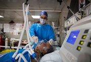 فوت ۳۸۶ بیمار کووید۱۹ در شبانه روز گذشته/ شناسایی ۱۴۱۴۱بیمار جدید کرونایی