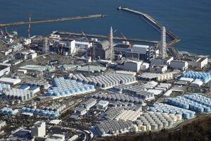 آمریکا از ریختن آبهای آلوده ژاپن به درون اقیانوس حمایت کرد