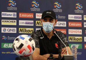 گلمحمدی: روزهای سختی در انتظار پرسپولیس است