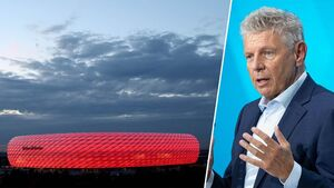 مونیخ در آستانه از دست دادن میزبانی یورو ۲۰۲۰
