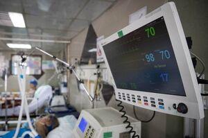 فوت ۳۹۵ بیمار کووید۱۹ در کشور/ شناسایی ۲۵۴۹۲ بیمار جدید
