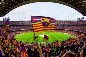 بارسا با عبور از رئال با ارزشترین باشگاه جهان شد