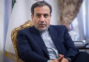 فیلم/ صحبتهای عراقچی پس از نشست کمیسیون مشترک برجام