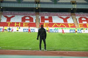 «کلاه» گلمحمدی سر AFC نرفت