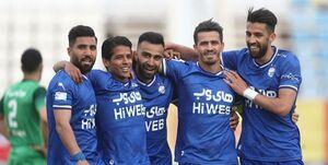 AFC: دیدار استقلال دارنده با الاهلی مهمترین تقابل لیگ قهرمانان است +عکس
