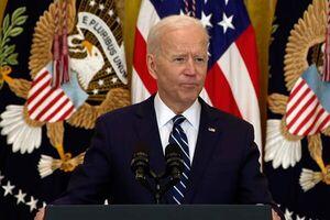 کاخ سفید از پیشنهاد بایدن برای نشست با پوتین خبر داد