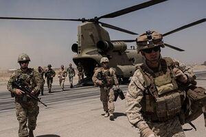 طالبان: تا نیروهای خارجی از افغانستان خارج نشوند در هیچ گفتوگویی شرکت نمیکنیم - کراپشده