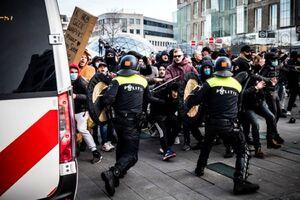 اوجگیری نقض حقوق بشر در اروپا