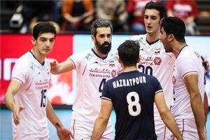 آیا بازهم یک مربی ایرانی فدای مترجم غیر والیبالی میشود؟