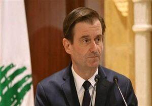 سفر دیوید هیل به لبنان/ پروژه آمریکایی ـ صهیونیستی علیه لبنانیها در پرونده ترسیم مرزهای دریایی