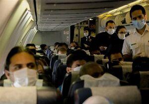 ایرلاینها: بیخودی ۴۰ درصد ظرفیت پروازها را هدر میدهیم!