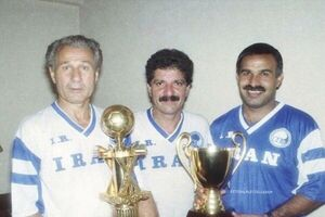 دو رکورد پورحیدری با استقلال در آسیا/ هجومیترین تیم برای «سُکو»