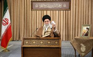 فیلم/بیانات مهم رهبر انقلاب درباره مذاکرات اخیر برای رفع تحریمها