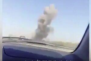 حمله به کاروان لجستیک نظامیان آمریکا در دیوانیه عراق