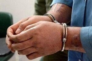 شناسایی و دستگیری کلاهبردار فروش اجناس کاذب در دیوار - کراپشده